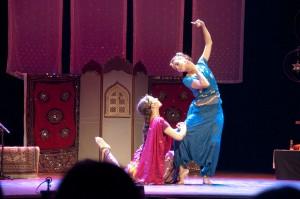 Danse indienne Bollywood ~ Alambra