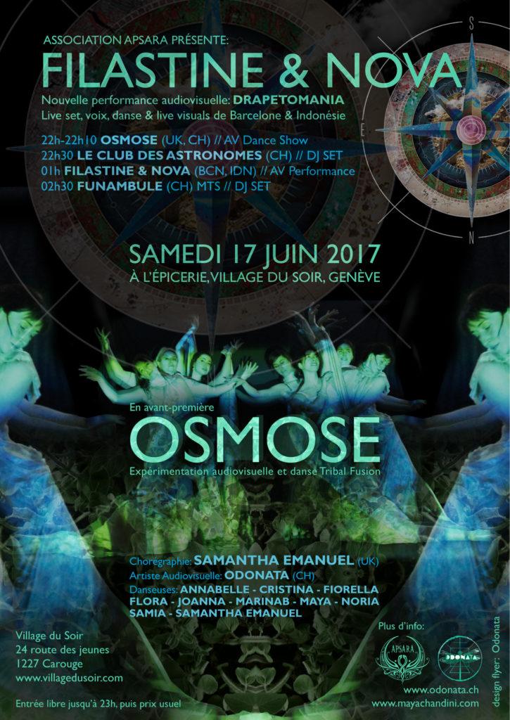 Osmose & Filastine