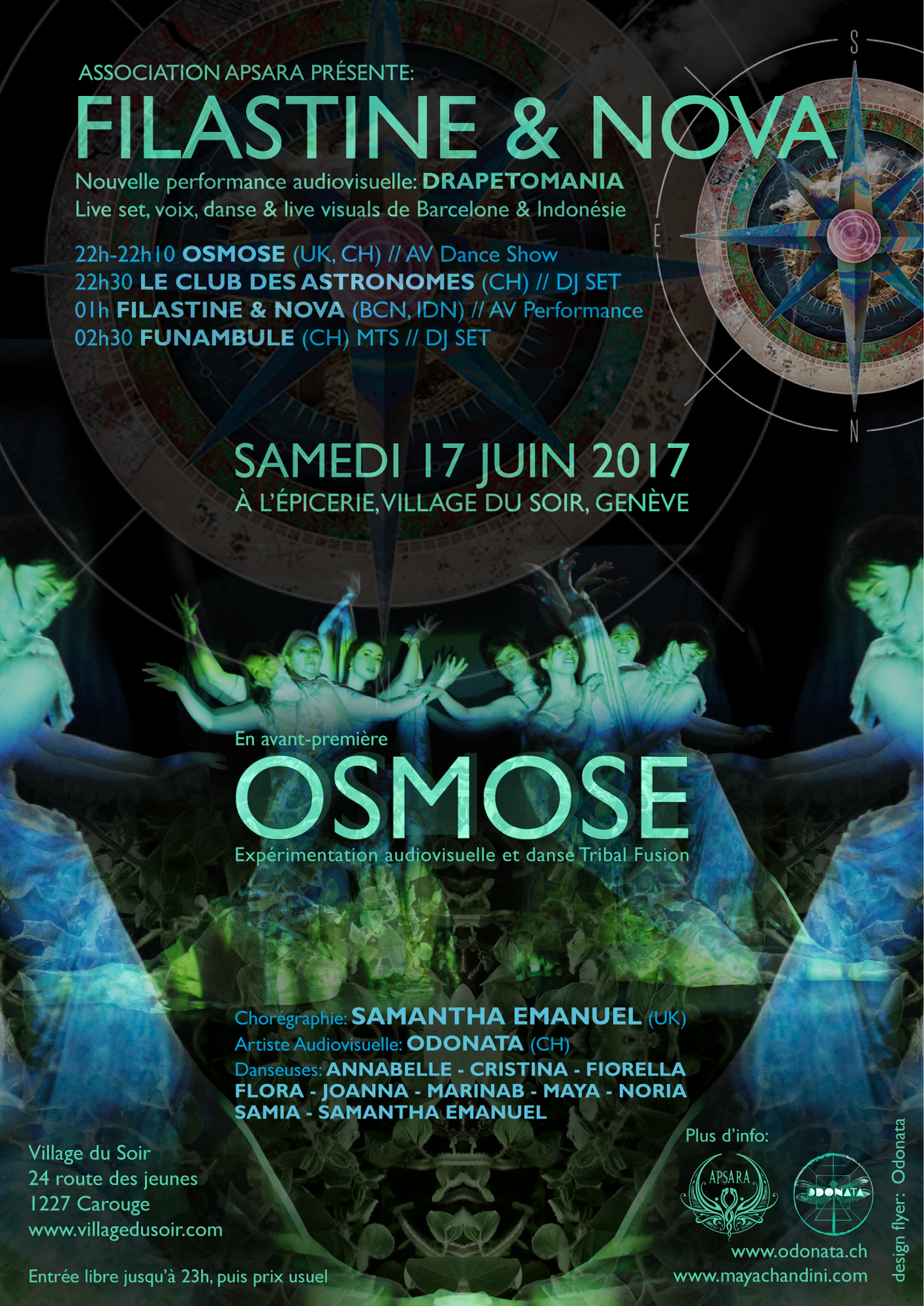 Flyer_Osmose_FilastineNova_2017