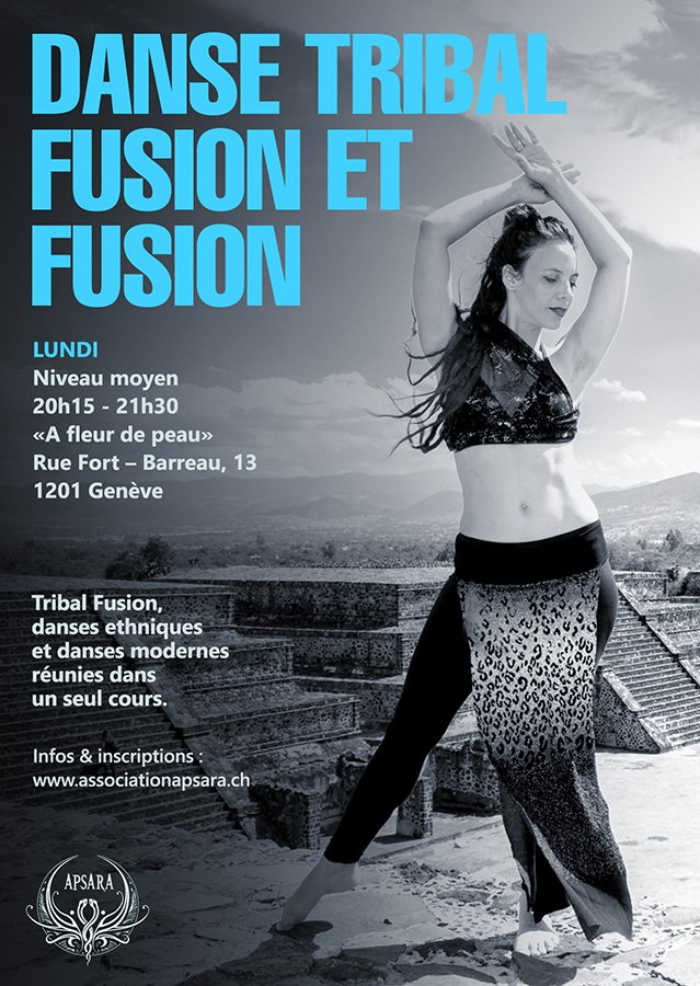 Flyer Fusion
